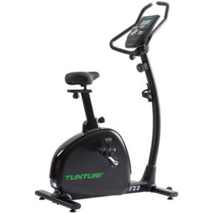 TUNTURI EXERCISE BIKE COMPETENCE F20