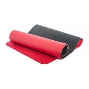 Pro Yoga Mat (red-black)