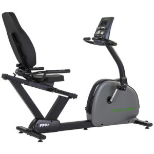 TUNTURI RECUMBENT BIKE PERFORMANCE E50R