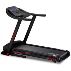 Treadmill Diamond Run 4.0