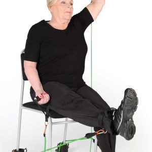 Gym Stick Chair Pro ( Karrige Palestre Profesionale )